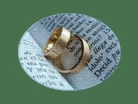 wedding rings deco mariage