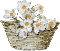 Kaz_Creations Deco Flowers Colours Basket