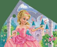 princesse, château, portail, Fantasy, Disney, deko,tube, Orabel