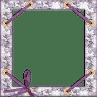 frame vintage purple cadre violet