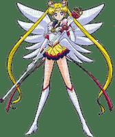 Eternal Sailor moon ❤️ elizamio