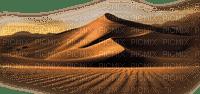 desert sand dunes dunes de sable du désert