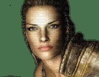 mujer amarillo by EstrellaCristal