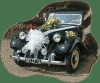 wedding car voiture mariage