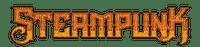 Steampunk.text.orange.Victoriabea