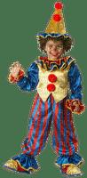 Clown.Boy.Enfant.Payaso.fun.child. Party.Victoriabea