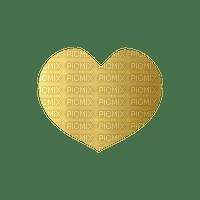 inima galbina