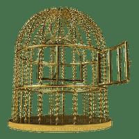 Cage.Gold.Jaula.Deco.Victoriabea