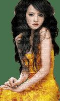 ropa amarilla by EstrellaCristal