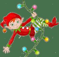 lutins noel christmas elf