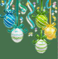 easter eggs vorder deco oeufs pâques