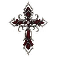 cruz by EstrellaCristal
