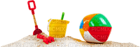BEACH TOYS plage jouets