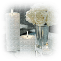 candle deco bougie