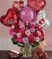 Flowers fleurs flores art image deco anniversaire