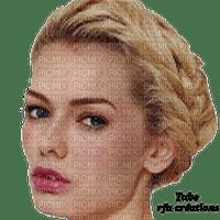 rfa créations - visage femme