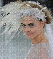 image encre couleur femme la mariée visage mariage edited by me