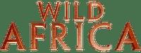 Wild Africa.Text.Brown.Victoriabea