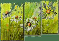 charmille _ fleurs