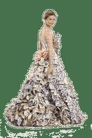 money dress woman femme