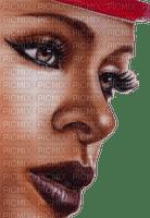 visage de femme.Cheyenne63