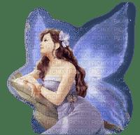 fée/fairy