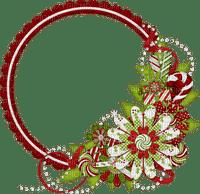 frame Christmas Winter_cadre Noël hiver