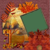 loly33 cadre frame automne autumn