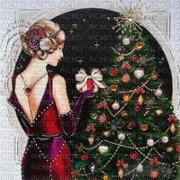 Art Deco Christmas bp