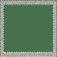 WHITE TRansparent frame cadre blanc transparente