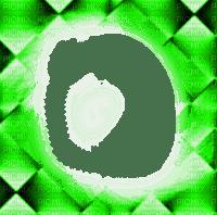 frame  green cadre vert