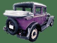 Kaz_Creations Purple-Deco-Car-Transport