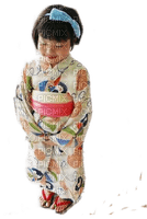 petite fille japonaise little japan girl