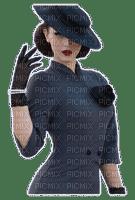 Femme Woman Donna