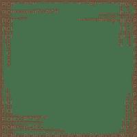 brown frame cadre bruin