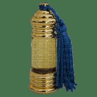 Perfume Arabic Orient Gold Blue - Bogusia