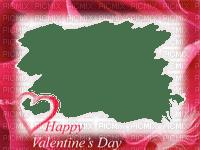 valentines day, heart frame