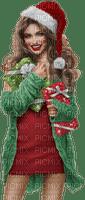 fille Christmas decoration happy New Year_fille Noël décoration bonne année