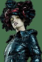 gothic witch gothique sorcière