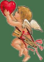 valentin vintage  cupid ♥