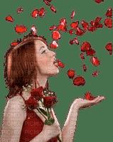 valentine valentin  femme woman frau beauty