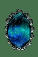 Kaz_Creations Deco Colours Blue Teal Gem