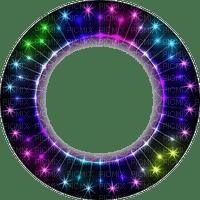circle frame blue color cercle cadre bleu coleurs