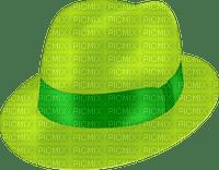 Kaz_Creations Hat Green Colours