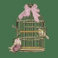 Cage.birdcage.Jaula.bird.oiseau.Deco.Victoriabea