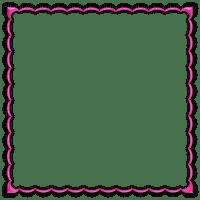 munot - rahmen rosa - pink frame - rose cadre