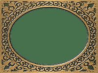 MMarcia cadre frame retro