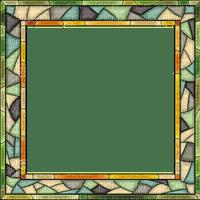 glass frame cadre