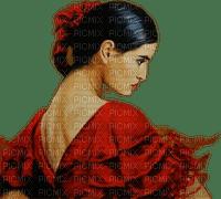 Spanish woman bp