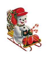 Christmas, Xmas, Deco, Dec. 25th, Holiday, Holidays, Noel, Snowman, Snowmen, Snow, Winter - Jitter.Bug.Girl